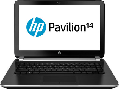HP Pavilion 14 n009TU Ci5 4GB 500GB Win8 14 n009TU F0C29PA - Laptops, lifestyle - Everyday Use, screen - 14 inch, hdd - 500 GB, ram - 4 GB DDR3, os - Windows 8