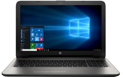 HP APU Quad Core A8  4 GB DDR3 1 TB HDD Windows 10 Notebook 15 af114AU P3C92PA ACJ - Laptops, lifestyle - Everyday Use, screen - 15.6 inch, hdd - 1 TB, ram - 4 GB DDR3, os - Windows 10