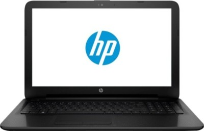 HP Intel Core i3 5th Gen 4 GB DDR3 1 TB HDD Free DOS 128 MB Graphics Notebook AC184TU T0X61PA - Laptops, lifestyle - Entertainment, screen - 15.6 inch, hdd - 1 TB, ram - 4 GB DDR3, os - Free DOS