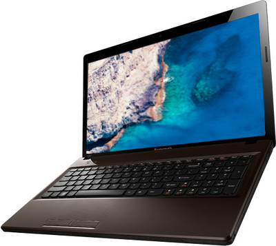 Lenovo Essential G580 G Series Ci3 4GB 320GB Win8 1GB Graph G580 59 357694 - Laptops, lifestyle - Everyday Use, screen - 15.6 inch, hdd - 320 GB, ram - 4 GB DDR3, os - Windows 8