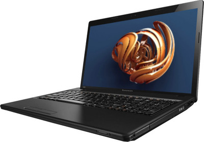 Lenovo Essential G585 G Series APU Dual Core 4GB 500GB Win8 G585 59 348629 - Laptops, lifestyle - Everyday Use, screen - 15.6 inch, hdd - 500 GB, ram - 4 GB DDR3, os - Windows 8