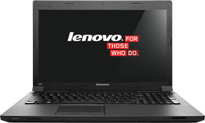 Lenovo Ideapad B590 PDC 2GB 500GB DOS B590 59390110 - Laptops, lifestyle - , screen - 15.6 inch, hdd - 500 GB, ram - 2 GB DDR3, os - Free DOS