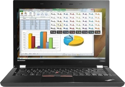 Lenovo ThinkPad T430 T Series Ci7 4GB 500GB Win7 Prof T430 2349OH4 - Laptops, lifestyle - Everyday Use, screen - 14.1 inch, hdd - 500 GB, ram - 4 GB DDR3, os - Windows 7 Professional