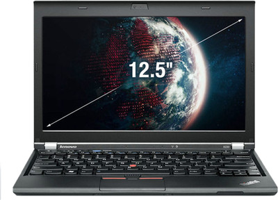 Lenovo ThinkPad X230 X Series Ci5 4GB 500GB Win7 Pro X230 2325Y97 - Laptops, lifestyle - Everyday Use, screen - 12.5 inch, hdd - 500 GB, ram - 4 GB DDR3, os - Windows 7 Professional