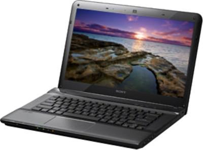 Sony VAIO E1411A E Series Ci3 2GB 500GB Win7 Prof E1411A - Laptops, lifestyle - Everyday Use, screen - 14 inch, hdd - 500 GB, ram - 2 GB DDR3, os - Windows 7 Professional