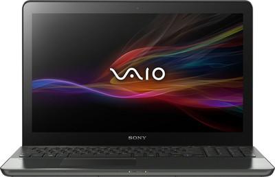 Sony VAIO Fit 15 F15A15SN B Ci7 8GB 750GB Win8 2GB Graph Touch F15A15SN B - Laptops, lifestyle - Gaming, screen - 15.5 inch, hdd - 750 GB, ram - 8 GB DDR3, os - Windows 8