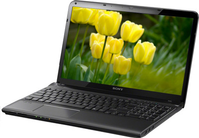 Sony VAIO SVE1513BYNB E Ci3 2GB 500GB Red Flag Linux 1GB Graph SVE1513BYNB - Laptops, lifestyle - Everyday Use, screen - 15.5 inch, hdd - 500 GB, ram - 2 GB DDR3, os - Red Flag Linux