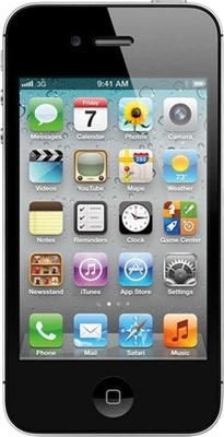 Apple IPhone 4 - Mobiles, ram - 512 MB, internal memory - 8/16/32 GB, primary camera - Yes, 5 Megapixel, seconday camera - Yes, 0.3 Megapixel, 3G - Yes, screen - 3.5 Inches, battery - Li-Ion, 1420 mAh, os - iOS 4, upgradable to iOS 7.1
