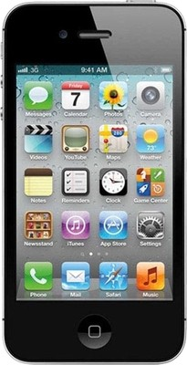 Apple iPhone 4S - Mobiles, ram - 512 MB, internal memory - 8/16/32/64 GB, primary camera - Yes, 8 Megapixel, seconday camera - Yes, 0.3 Megapixel, 3G - Yes, screen - 3.5 Inches, battery - Lithium-Ion, os - iOS 5, upgradable to iOS 7.1