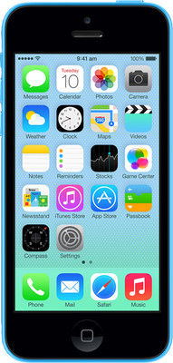 Apple iPhone 5C - Mobiles, ram - 1 GB, internal memory - 16/32 GB, primary camera - Yes, 8 Megapixel, seconday camera - Yes, 1.2 Megapixel, 3G - Yes, screen - 4 Inches, battery - Li-Ion, os - iOS v7