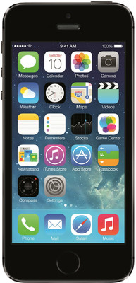 (Apple iPhone 5S , ram - 1 GB, internal memory - 16/32/64 GB, primary camera - Yes, 8 Megapixel, seconday camera - Yes, 1.2 Megapixel, 3G - Yes, screen - 4 Inches, battery - Li-Ion, os - iOS v7)