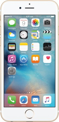 Apple iPhone 6S - Mobiles, ram - 2 GB, internal memory - 16/ 64/ 128 GB, primary camera - Yes, 12 MP, seconday camera - Yes, 5 MP, 3G - 4G, 3G, 2G, screen - 4.7 inch, battery - Li-Ion, 1715 mAh, os - iOS v9