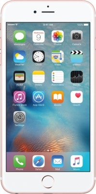 Apple iPhone 6S Plus - Mobiles, ram - 2 GB, internal memory - 16/ 64/ 128 GB, primary camera - Yes, 12 MP, seconday camera - Yes, 5 MP, 3G - 4G, 3G, screen - 5.5 inch, battery - Li-Ion, 2750 mAh, os - iOS v9