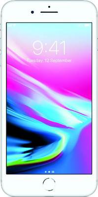 (Apple iPhone 8 Plus , ram - 3 GB, internal memory - 64/256 GB, primary camera - Dual 12 MP, seconday camera - 7MP, 3G - Yes, screen - 5.5 inch, battery - Non-removable Li-Ion 2675 mAh, os - iOS 11)