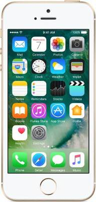 Apple iPhone SE - Mobiles, ram - , internal memory - 16 GB, primary camera - 12 megapixel, seconday camera - 1.2 megapixel, 3G - Yes, screen - 4 inch, battery - Li-Ion, os - iOS 9