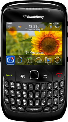 Blackberry Curve 8530 - Mobiles, ram - 256 MB, internal memory - 256 MB, primary camera - Yes, 2 Megapixel, seconday camera - No, 3G - Yes, screen - 2.46 Inches TFT LCD, battery - Li-Ion, 1150 mAh, os - BlackBerry 5 OS