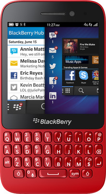 Blackberry Q5 - Mobiles, ram - 2 GB, internal memory - 8 GB, primary camera - Yes, 5 Megapixel, seconday camera - Yes, 2 Megapixel, 3G - Yes, 42 Mbps HSPA+, screen - 3.1 Inches TFT LCD, battery - 2180 mAh, os - BlackBerry 10.1
