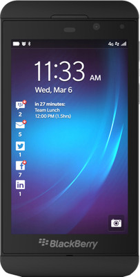 Blackberry Z10 - Mobiles, ram - 2 GB, internal memory - 16 GB, primary camera - Yes, 8 Megapixel, seconday camera - Yes, 2 Megapixel, 3G - Yes, 21 Mbps HSPA, screen - 4.2 Inches, battery - 1800 mAh, os - BlackBerry 10