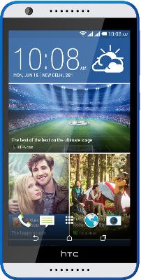 HTC Desire 820G - Mobiles, ram - 1 GB, internal memory - 16 GB, primary camera - 13 megapixel, seconday camera - 8 megapixel, 3G - yes, screen - 5.5 inch, battery - 2600 mAh, os - Android KitKat 4.4