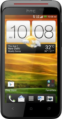 HTC Desire XC - Mobiles, ram - 768 MB RAM, internal memory - 4 GB, primary camera - Yes, 5 Megapixel, seconday camera - No, 3G - Yes, screen - 4 Inches LCD, battery - Li-Ion, 1650 mAh, os - Android 4.0 Ice Cream Sandwich