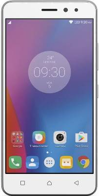 Lenovo K6 Power - Mobiles, ram - 3/2 GB, internal memory - 32/16 GB, primary camera - 13MP, seconday camera - 8MP, 3G - Yes, screen - 5.0 inch, battery - Non-removable Li-Po 4000 mAh battery, os - Android 6.0 (Marshmallow), upgradable to 7.0 (Nougat)