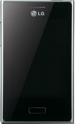 LG Optimus L3 E400 - Mobiles, ram - 384 MB, internal memory - 1 GB, primary camera - Yes, 3.2 Megapixel, seconday camera - No, 3G - Yes, 3.6 Mbps HSDPA, screen - 3.2 Inches TFT LCD, battery - Li-Ion, 1500 mAh, os - Android v2.3 (Gingerbread)