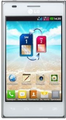 LG Optimus L5 Dual E615 - Mobiles, ram - 512 MB, internal memory - 3 GB, primary camera - Yes, 5 Megapixel, seconday camera - No, 3G - Yes, 3.6 Mbps HSDPA, screen - 4 Inches TFT LCD, battery - Li-Ion, 1500 mAh, os - Android v4 (Ice Cream Sandwich)