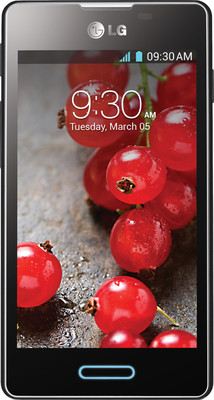 LG Optimus L5 II E450 - Mobiles, ram - 512 MB, internal memory - 4 GB (1.75 GB User Memory), primary camera - Yes, 5 Megapixel, seconday camera - No, 3G - Yes, 7.2 Mbps HSDPA; 5.76 Mbps HSUPA, screen - 4 Inches, battery - Li-Ion, 1700 mAh, os - Android v4.1 (Jelly Bean)