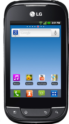 LG Optimus Net Dual P698 - Mobiles, ram - 512 MB, internal memory - 160 MB, primary camera - Yes, 3.15 Megapixel, seconday camera - No, 3G - Yes, screen - 3.2 Inches TFT, battery - Li-Ion, 1500 mAh, os - Android v2.3 (Gingerbread)