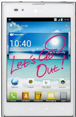 LG Optimus VU P895 - Mobiles, ram - 1 GB RAM, internal memory - 32 GB, primary camera - Yes, 8 Megapixel, seconday camera - Yes, 1.3 Megapixel, 3G - Yes, 21 Mbps HSDPA; 5.8 Mbps HSUPA, screen - 5 Inches HD IPS LCD, battery - 2080 mAh, os - Android v4 (Ice Cream Sandwich)