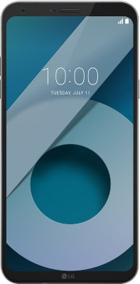 (LG Q6 , ram - 3 GB, internal memory - 32 GB, primary camera - 13 MP, seconday camera - 5 MP, 3G - Yes, screen - 5.5 inch, battery - Non-removable Li-Po 3000 mAh , os - Android 7.1.1 (Nougat))