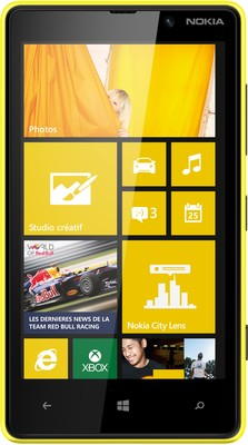 Nokia Lumia 820 - Mobiles, ram - 1 GB RAM, internal memory -  8 GB, primary camera - Yes, 8 Megapixel, seconday camera - Yes, VGA, 3G -   Yes, 42.2 Mbps HSDPA; 5.76 Mbps HSUPA, screen - 4.3 Inches Amoled, battery - Li-Ion, 1650 mAh, os - Windows Phone 8