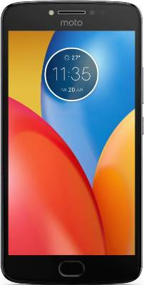 Motorola Moto E4 Plus - Mobiles, ram - 3 GB, internal memory - 16/32 GB, primary camera - 13 MP, seconday camera - 5 MP, 3G - Yes, screen - 5.5 inch, battery - Non-removable Li-Ion 5000 mAh battery, os - Android Nougat 7.1.1