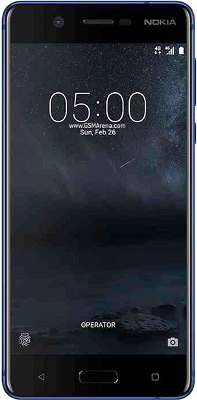 Nokia 5 - Mobiles, ram - 2 GB, internal memory - 16 GB, primary camera - 13 MP, seconday camera - 8 MP, 3G - Yes, screen - 5.2 inch, battery - Non-removable Li-Ion 3000 mAh, os - Android 7.1.1 (Nougat)