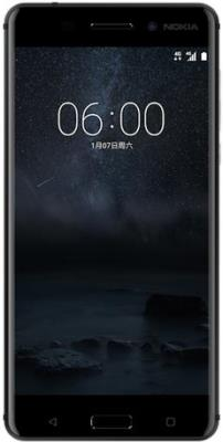 (Nokia 6 , ram - 3/4 GB, internal memory - 32/64 GB, primary camera - 16 MP, seconday camera - 8 MP, 3G - Yes, screen - 5.5 inch, battery - Non-removable Li-Ion 3000 mAh battery, os - Android 7.1.1 (Nougat))