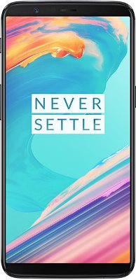 (OnePlus 5T , ram - 6/8 GB, internal memory - 64/128 GB, primary camera - Dual 20 MP + 16 MP, seconday camera - 16 MP, 3G - Yes, screen - 6.01 inch, battery - Non-removable Li-Po 3300 mAh, os - Android 7.1.1 (Nougat))