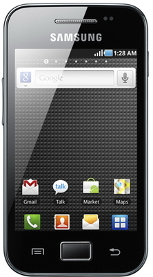 Samsung Galaxy Ace S5830 - Mobiles, ram - 278 MB, internal memory - 158 MB, primary camera - Yes, 5 Megapixel, seconday camera - No, 3G - Yes, 7.2 Mbps HSDPA, screen - 3.5 Inches TFT, battery - Li-Ion, 1350 mAh, os - Android v2.3 (Gingerbread)