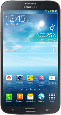 Samsung Galaxy Mega 6 3 I9200 - Mobiles, ram - 1.5 GB, internal memory - 16 GB, primary camera - Yes, 8 Megapixel, seconday camera - Yes, 1.9 Megapixel, 3G - Yes, 21 Mbps HSDPA; 5.76 Mbps HSUPA, screen - 6.3 Inches TFT, battery - Li-Ion, 3200 mAh, os - Android v4.2.2 (Jelly Bean)