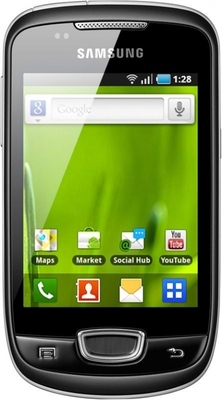 Samsung Galaxy Pop S5570 - Mobiles, ram - 384 MB, internal memory - 164 MB, primary camera - Yes, 3 Megapixel, seconday camera - No, 3G - Yes, 7.2 Mbps HSDPA, screen - 3.14 Inches, battery - Li-Ion, 1200 mAh, os - Android v2.2 (Froyo)