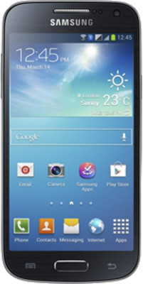 Samsung Galaxy S4 Mini I9192 - Mobiles, ram - 1.5 GB, internal memory - 8 GB (5 GB User Memory), primary camera - Yes, 8 Megapixel, seconday camera - Yes, 1.9 Megapixel, 3G - Yes, 42 Mbps HSDPA; 5.76 Mbps HSUPA, screen - 4.27 Inches Super AMOLED, battery - Li-Ion, 1900 mAh, os - Android v4.2.2 (Jelly Bean)