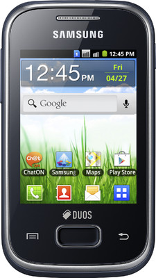 Samsung Galaxy Y Duos Lite S5302 - Mobiles, ram - , internal memory - 3 GB , primary camera - Yes, 2 Megapixel, seconday camera - No, 3G - Yes, 3.6 Mbps HSDPA, screen - 2.8 Inches LCD, battery - 1200 mAh, os - Android v2.3 (Gingerbread)