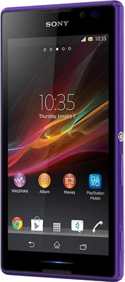 Sony Xperia C - Mobiles, ram - 1 GB, internal memory - 4 GB, primary camera - Yes, 8 Megapixel, seconday camera - Yes, 0.3 Megapixel, 3G - Yes, 42 Mbps HSDPA; 11.5 Mbps HSUPA, screen - 5 Inches TFT, battery - 2330 mAh, os - Android v4.2.2 (Jelly Bean)