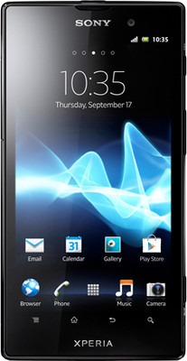 Sony Xperia Ion - Mobiles, ram - 1 GB, internal memory - 13.2 GB (12.9 GB User Memory), primary camera - Yes, 12 Megapixel, seconday camera - Yes, 1.3 Megapixel, 3G - Yes, 21.1 Mbps HSDPA; 5.8 Mbps HSPA, screen - 4.6 Inches TFT, battery - 1900 mAh, os - Android v4 (Ice Cream Sandwich)
