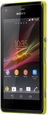 Sony Xperia M - Mobiles, ram - 1 GB, internal memory - 4 GB, primary camera - Yes, 5 Megapixel, seconday camera - Yes, 0.3 Megapixel, 3G - Yes, 21 Mbps HSDPA; 5.76 Mbps HSUPA, screen - 4 Inches TFT, battery - Li-Ion, 1700 mAh, os - Android v4.1 (Jelly Bean)