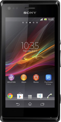 Sony Xperia M Dual - Mobiles, ram - 1 GB, internal memory - 4 GB, primary camera - Yes, 5 Megapixel, seconday camera - Yes, 0.3 Megapixel, 3G - Yes, 21 Mbps HSDPA; 5.76 Mbps HSUPA, screen - 4 Inches TFT, battery - Li-Ion, 1750 mAh, os - Android v4.1 (Jelly Bean)