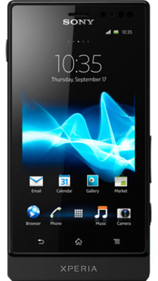 Sony Xperia Sola - Mobiles, ram - 512 MB, internal memory - 8 GB, primary camera - Yes, 5 Megapixel, seconday camera - No, 3G - Yes, screen - 3.7 Inches TFT, battery - Li-Ion, 1320 mAh, os - Android v2.3 (Gingerbread)