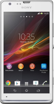 Sony Xperia SP - Mobiles, ram - 1 GB, internal memory - 8 GB, primary camera - Yes, 8 Megapixel, seconday camera - Yes, 0.3 Megapixel, 3G - Yes, 42 Mbps HSDPA; 5.8 Mbps HSUPA, screen - 4.6 Inches TFT, battery - 2370 mAh, os - Android v4.1 (Jelly Bean)