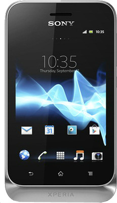 Sony Xperia Tipo Dual - Mobiles, ram - 512 MB, internal memory - 2.5 GB, primary camera - Yes, 3.2 Megapixel, seconday camera - No, 3G - Yes, 7.2 Mbps HSDPA, 5.76 Mbps HSUPA, screen - 3.2 Inches TFT, battery - Li-Ion, 1500 mAh, os - Android v4 (Ice Cream Sandwich)