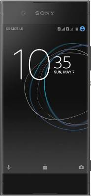 Sony Xperia XA1 - Mobiles, ram - 3 GB, internal memory - 32 GB, primary camera - 23MP, seconday camera - 8MP, 3G - Yes, screen - 5 inch HD IPS LCD capacitive touchscreen, battery - Non-removable Li-Ion 2300 mAh battery, os - Android 7.0 (Nougat)