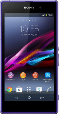 Sony Xperia Z1 - Mobiles, ram - 2 GB, internal memory - 16 GB, primary camera - Yes, 20.7 Megapixel, seconday camera - Yes, 2 Megapixel, 3G - Yes, 42 Mbps HSDPA; 5.8 Mbps HSUPA, screen - 5 Inches TFT, battery - 3000 mAh, os - Android v4.2 (Jelly Bean)